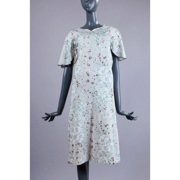 70/'s dress size xss